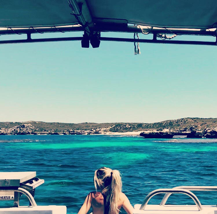 Perth's best party boat hire